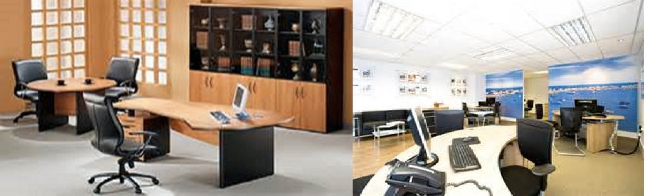 office domestic commercial cleaning london